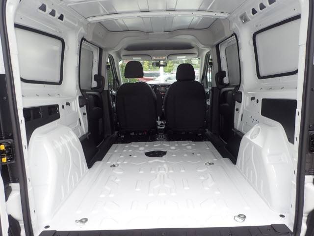 2018 ProMaster City FWD,  Empty Cargo Van #BJ1133 - photo 2