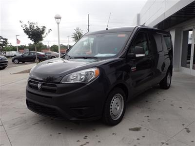 2018 ProMaster City FWD,  Empty Cargo Van #BJ1174 - photo 4
