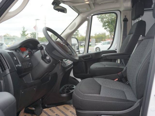 2018 ProMaster 1500 Standard Roof FWD,  Empty Cargo Van #BJ1241 - photo 10
