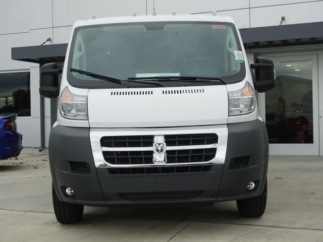 2018 ProMaster 1500 Standard Roof FWD,  Empty Cargo Van #BJ1241 - photo 3