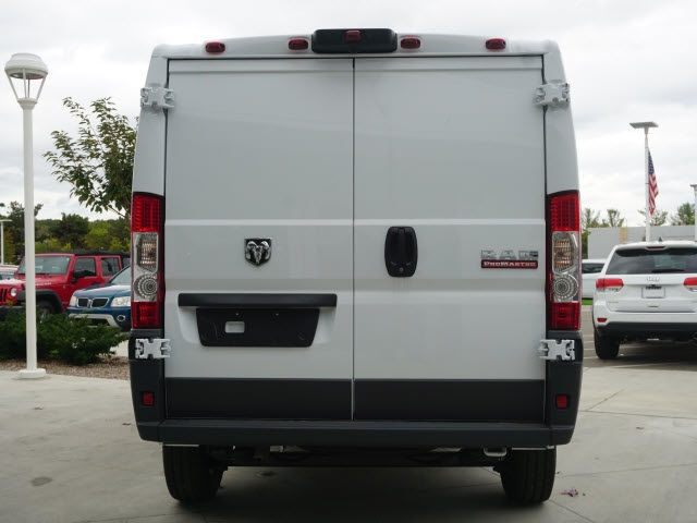 2018 ProMaster 1500 Standard Roof FWD,  Empty Cargo Van #BJ1241 - photo 7