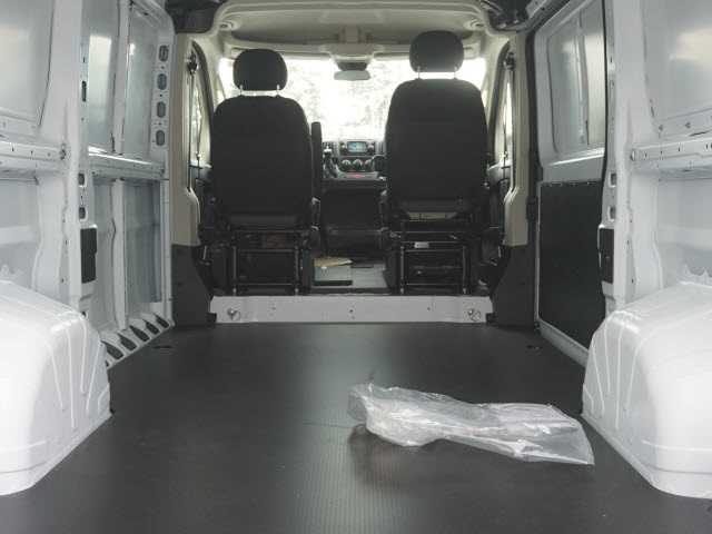 2018 ProMaster 1500 Standard Roof FWD,  Empty Cargo Van #BJ1241 - photo 2