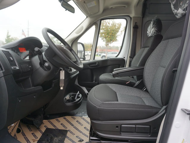 2018 ProMaster 2500 High Roof FWD,  Empty Cargo Van #BJ1257 - photo 9
