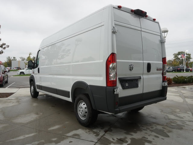 2018 ProMaster 2500 High Roof FWD,  Empty Cargo Van #BJ1257 - photo 5