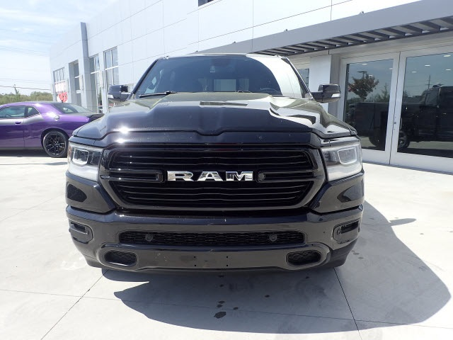 2019 Ram 1500 Crew Cab 4x4,  Pickup #BK0053 - photo 3