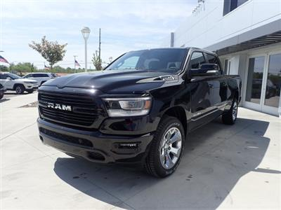 2019 Ram 1500 Crew Cab 4x4,  Pickup #BK0053 - photo 4
