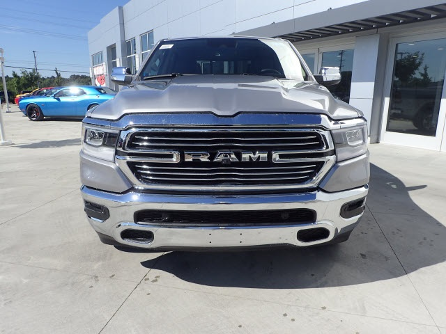 2019 Ram 1500 Crew Cab 4x4,  Pickup #BK0102 - photo 3