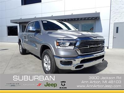 2019 Ram 1500 Crew Cab 4x4,  Pickup #BK0102 - photo 1