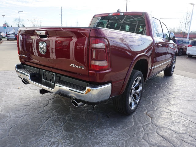 2019 Ram 1500 Crew Cab 4x4,  Pickup #BK0183 - photo 10