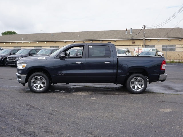 2019 Ram 1500 Crew Cab 4x4,  Pickup #BK0192 - photo 2