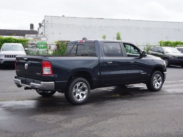 2019 Ram 1500 Crew Cab 4x4,  Pickup #BK0192 - photo 7
