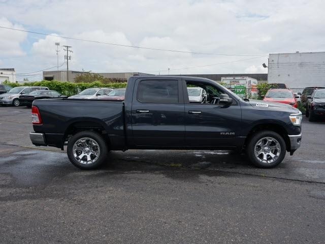 2019 Ram 1500 Crew Cab 4x4,  Pickup #BK0192 - photo 8