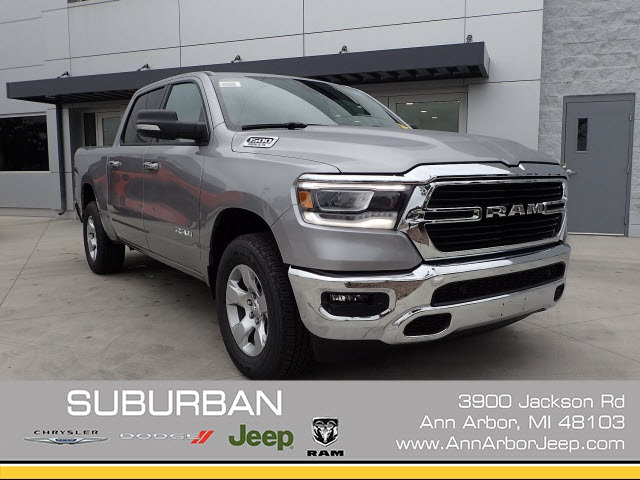 2019 Ram 1500 Crew Cab 4x4,  Pickup #BK0196 - photo 1