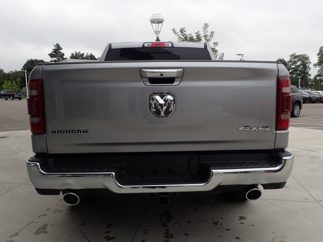 2019 Ram 1500 Crew Cab 4x4,  Pickup #BK0196 - photo 2