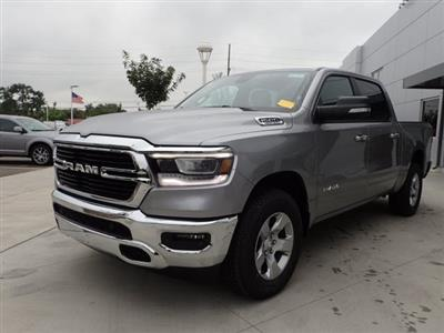 2019 Ram 1500 Crew Cab 4x4,  Pickup #BK0196 - photo 4