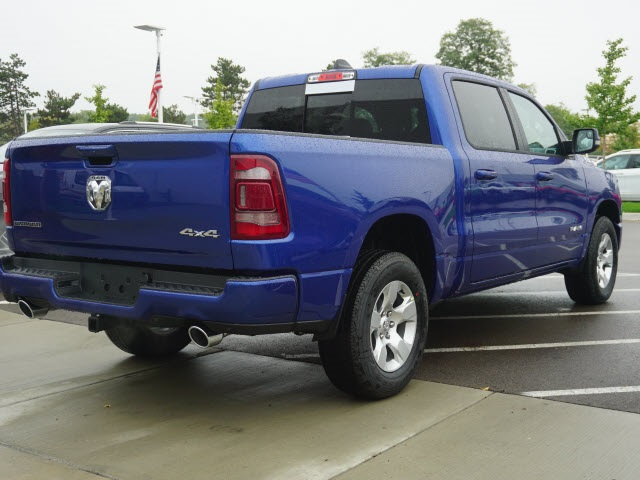 2019 Ram 1500 Crew Cab 4x4,  Pickup #BK0222 - photo 2