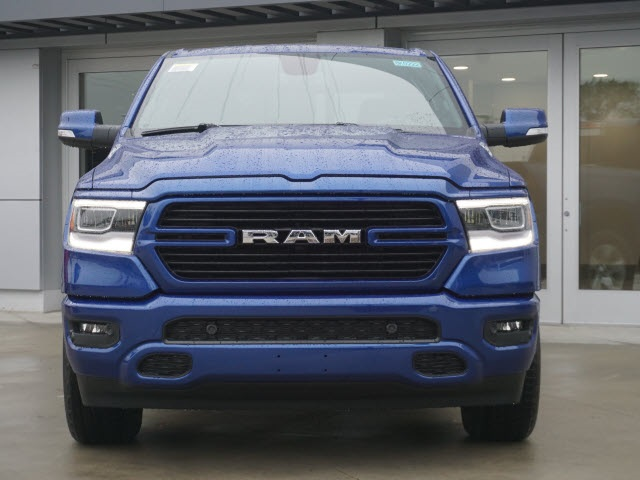 2019 Ram 1500 Crew Cab 4x4,  Pickup #BK0222 - photo 3