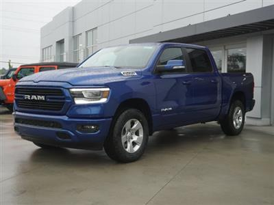 2019 Ram 1500 Crew Cab 4x4,  Pickup #BK0222 - photo 4