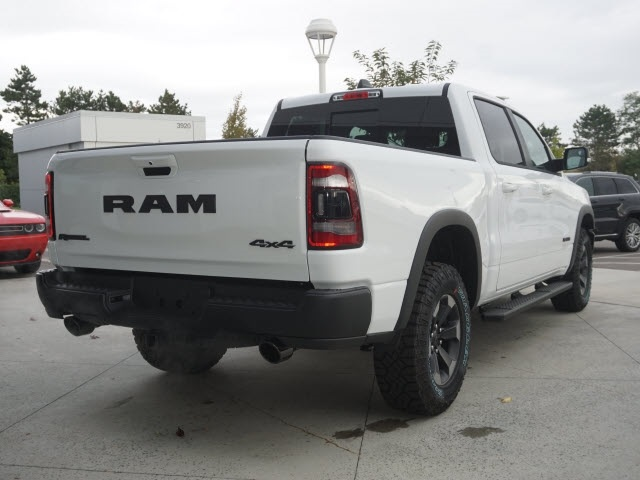2019 Ram 1500 Crew Cab 4x4,  Pickup #BK0265 - photo 2