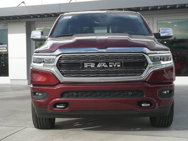 2019 Ram 1500 Crew Cab 4x4,  Pickup #BK0277 - photo 3
