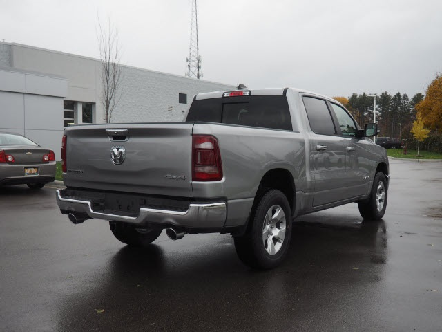 2019 Ram 1500 Crew Cab 4x4,  Pickup #BK0278 - photo 2