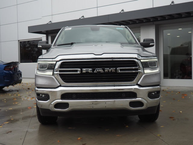 2019 Ram 1500 Crew Cab 4x4,  Pickup #BK0278 - photo 3