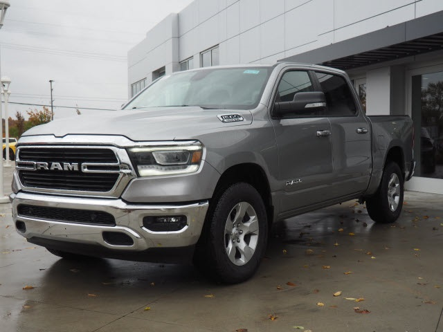 2019 Ram 1500 Crew Cab 4x4,  Pickup #BK0278 - photo 4