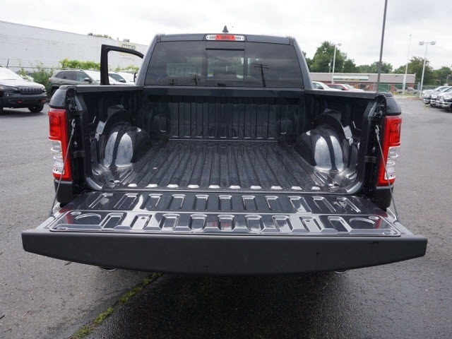 2019 Ram 1500 Crew Cab 4x4,  Pickup #BK0281 - photo 10