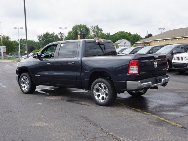 2019 Ram 1500 Crew Cab 4x4,  Pickup #BK0281 - photo 6