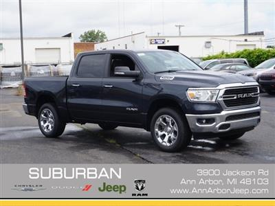 2019 Ram 1500 Crew Cab 4x4,  Pickup #BK0281 - photo 1