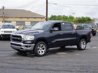 2019 Ram 1500 Crew Cab 4x4,  Pickup #BK0281 - photo 4