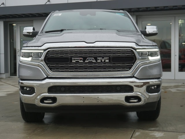 2019 Ram 1500 Crew Cab 4x4,  Pickup #BK0301 - photo 3