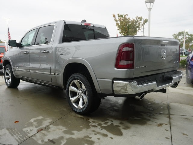 2019 Ram 1500 Crew Cab 4x4,  Pickup #BK0301 - photo 5