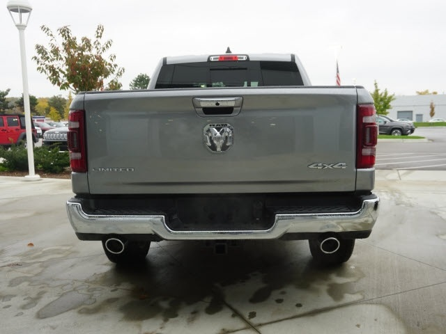 2019 Ram 1500 Crew Cab 4x4,  Pickup #BK0301 - photo 6