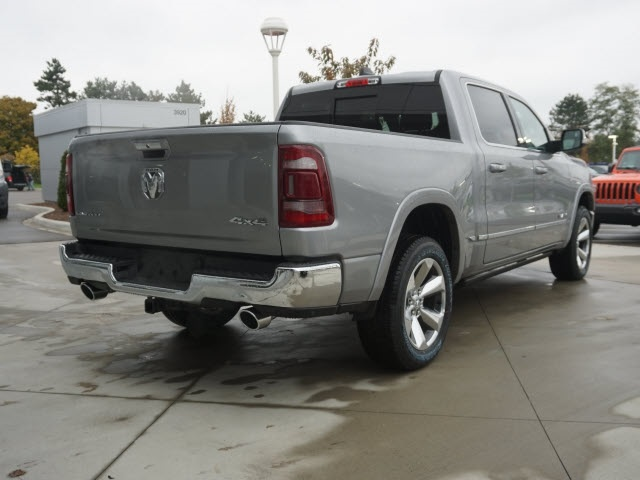 2019 Ram 1500 Crew Cab 4x4,  Pickup #BK0301 - photo 2