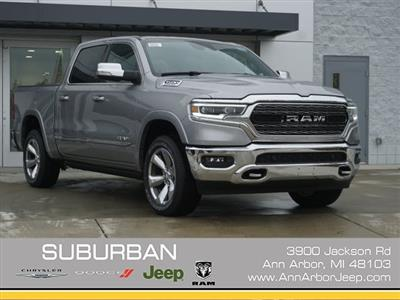 2019 Ram 1500 Crew Cab 4x4,  Pickup #BK0301 - photo 1