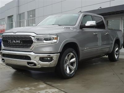 2019 Ram 1500 Crew Cab 4x4,  Pickup #BK0301 - photo 4
