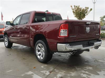 2019 Ram 1500 Crew Cab 4x4,  Pickup #BK0306 - photo 5
