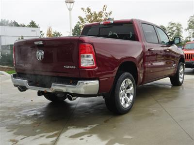 2019 Ram 1500 Crew Cab 4x4,  Pickup #BK0306 - photo 2
