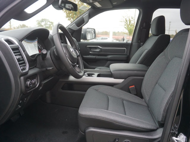 2019 Ram 1500 Crew Cab 4x4,  Pickup #BK0307 - photo 9