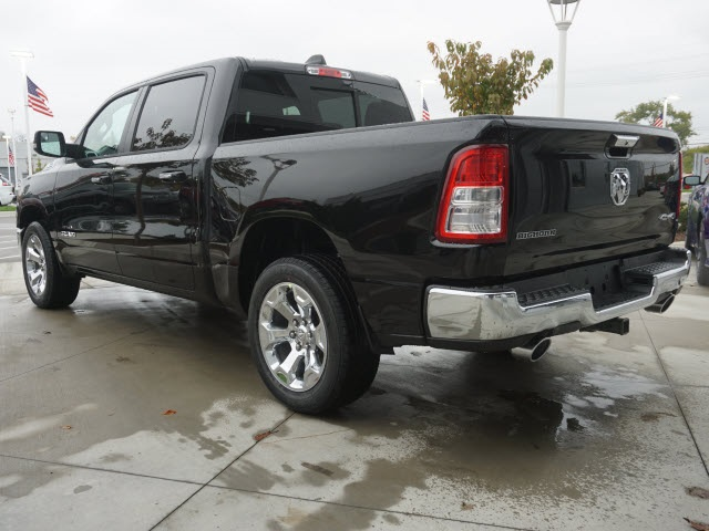 2019 Ram 1500 Crew Cab 4x4,  Pickup #BK0307 - photo 5
