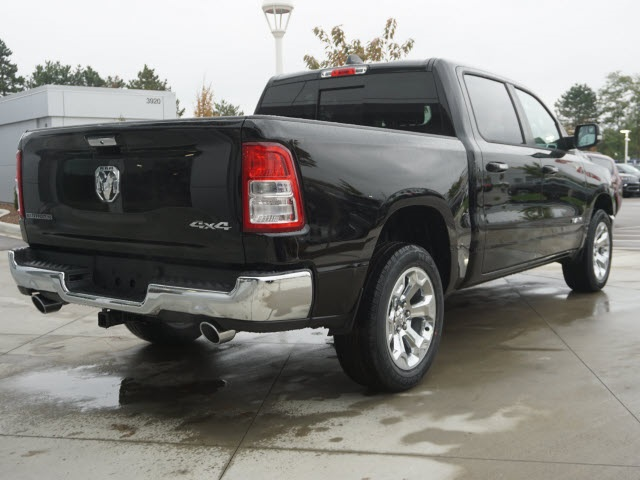 2019 Ram 1500 Crew Cab 4x4,  Pickup #BK0307 - photo 2