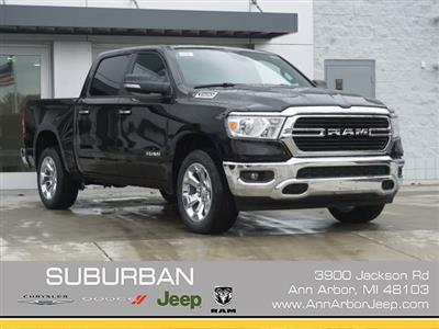 2019 Ram 1500 Crew Cab 4x4,  Pickup #BK0307 - photo 1