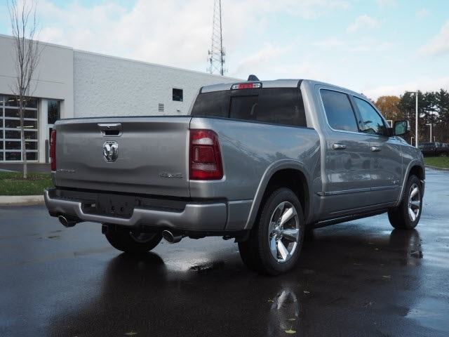 2019 Ram 1500 Crew Cab 4x4,  Pickup #BK0318 - photo 5