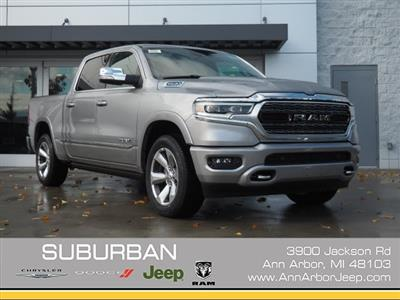 2019 Ram 1500 Crew Cab 4x4,  Pickup #BK0318 - photo 1