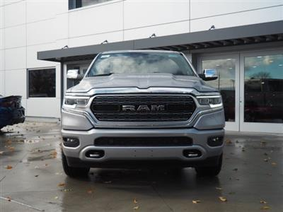 2019 Ram 1500 Crew Cab 4x4,  Pickup #BK0318 - photo 3