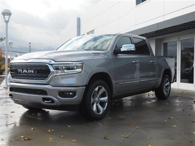 2019 Ram 1500 Crew Cab 4x4,  Pickup #BK0318 - photo 4