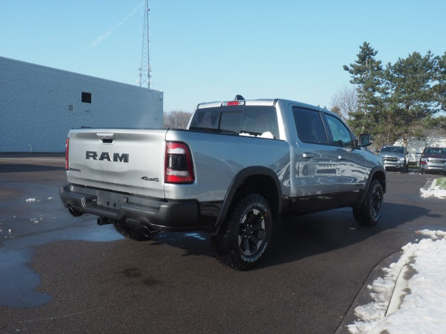 2019 Ram 1500 Crew Cab 4x4,  Pickup #BK0369 - photo 2