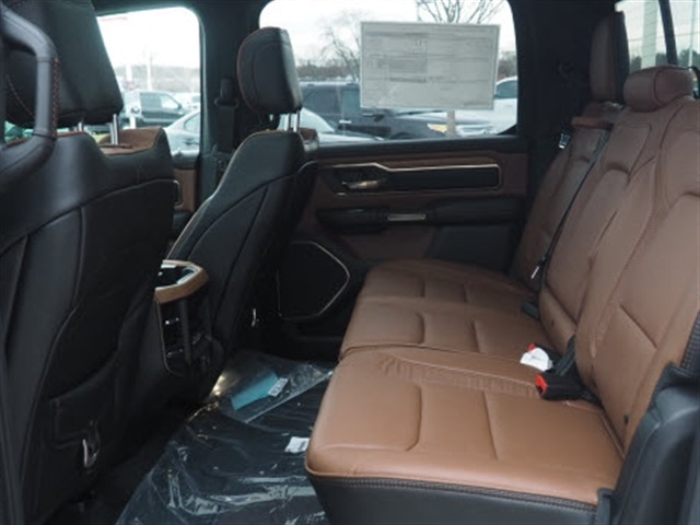 2019 Ram 1500 Crew Cab 4x4,  Pickup #BK0486 - photo 10