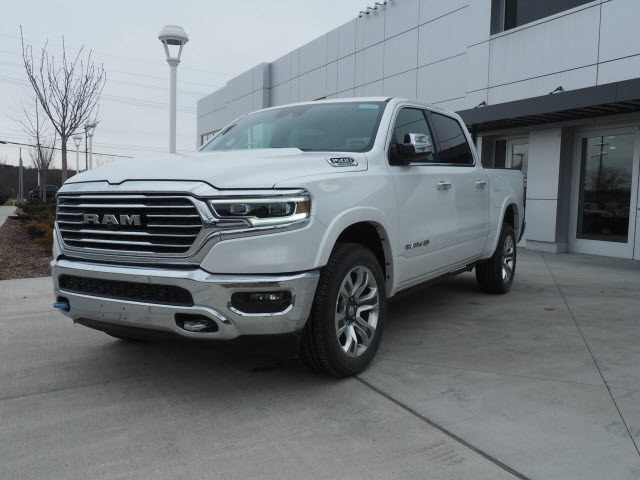 2019 Ram 1500 Crew Cab 4x4,  Pickup #BK0486 - photo 4
